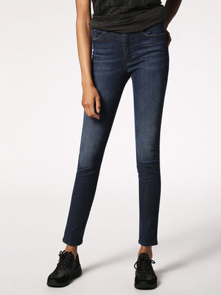 SKINZEE-HIGH 0681G, Dark Blue