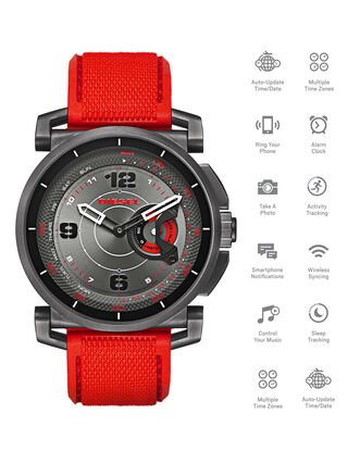 DT1005, Red