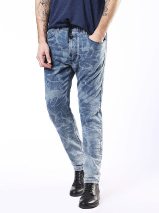 NARROT JOGGJEANS 0681T, Light Blue