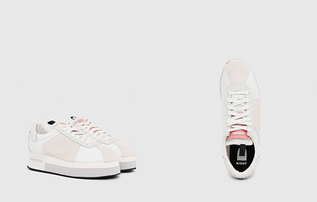 S-PYAVE WEDGE,  - Sneakers