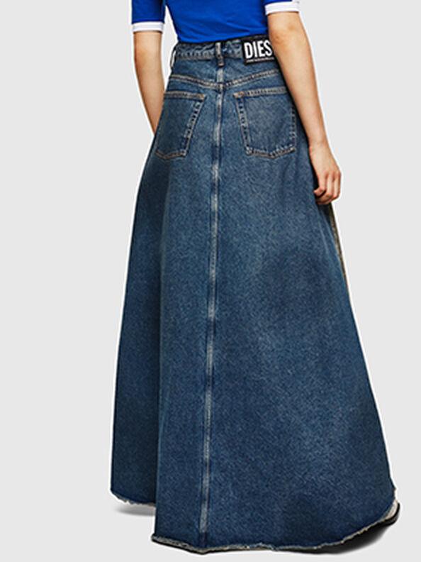 DE-SHIRLEY,  - Skirts