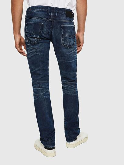 Diesel - Safado 084AM, Dark Blue - Jeans - Image 2