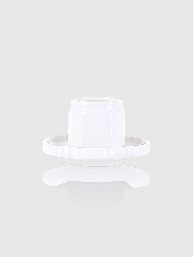 Diesel - 10975 MACHINE COLLEC, White - Cups - Image 1