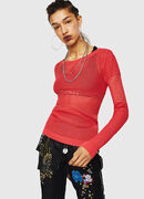 M-LUCY, Coral Rose - Knitwear