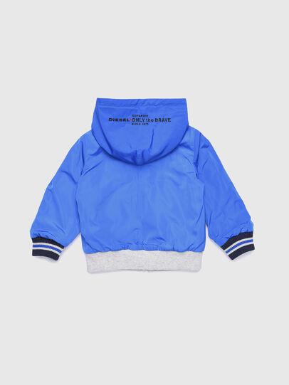 Diesel - JULEB, Grey/Blue - Jackets - Image 4