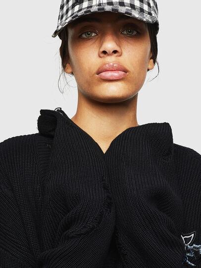 Diesel - M-JENNY,  - Knitwear - Image 4