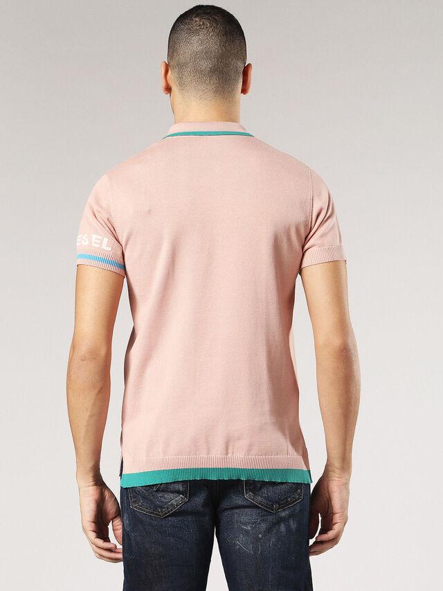 K-SOT, Pink