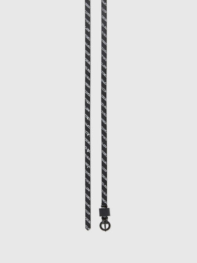 Diesel - B-DUCOPY, Black - Belts - Image 3