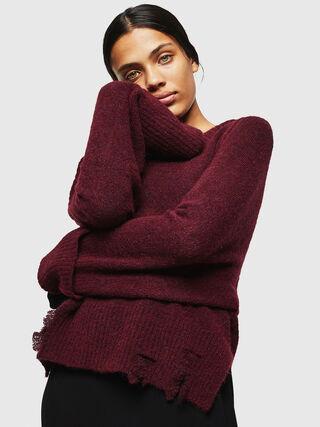 M-MARIKAX,  - Knitwear