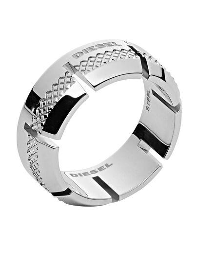 Diesel - RING DX1028,  - Rings - Image 1
