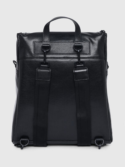 Diesel - SPYNEA PC, Black - Backpacks - Image 2