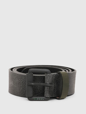 B-CLIN, Black - Belts
