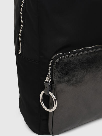 Diesel - MIRANO CNY, Black - Backpacks - Image 4