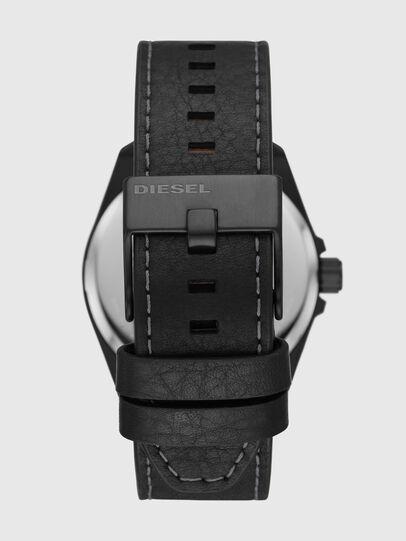 Diesel - DZ1945, Black - Timeframes - Image 2
