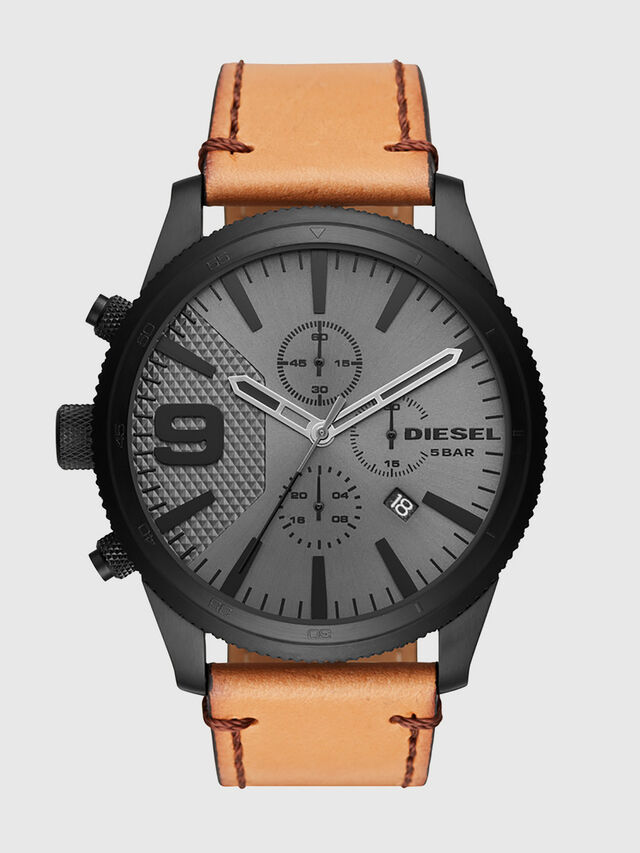 Diesel - DZ4468, Light Brown - Timeframes - Image 1