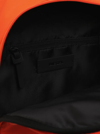 Diesel - BOLD BACK II, Orange - Backpacks - Image 5