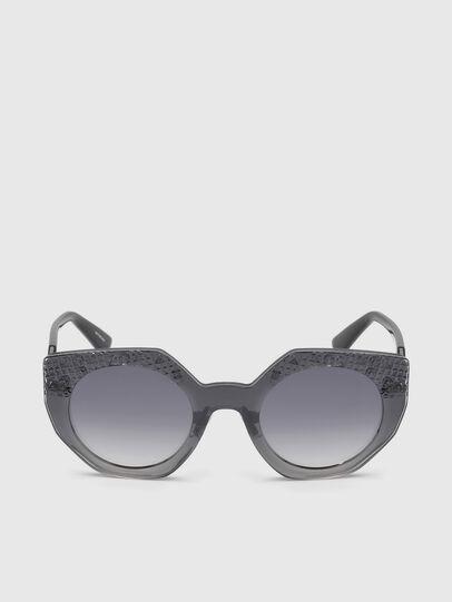 Diesel - DL0258,  - Sunglasses - Image 1