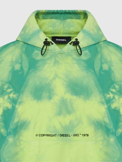 Diesel - S-ALBYEL-X4,  - Sweaters - Image 3