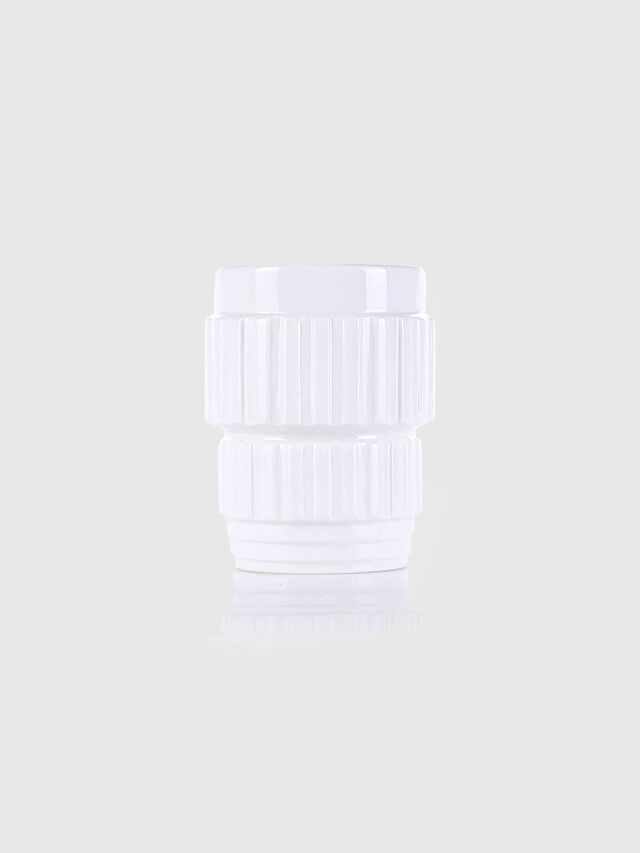 Living 10978 MACHINE COLLEC, White - Cups - Image 1