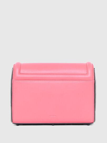 Diesel - YBYS M, Pink - Crossbody Bags - Image 2