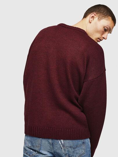 Diesel - K-LOGOX-C,  - Knitwear - Image 2