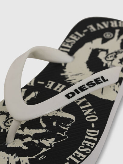 Diesel - FF 22 FLIPPER CH,  - Footwear - Image 3