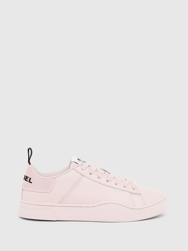 S-CLEVER LOW LACE W, Face Powder - Sneakers