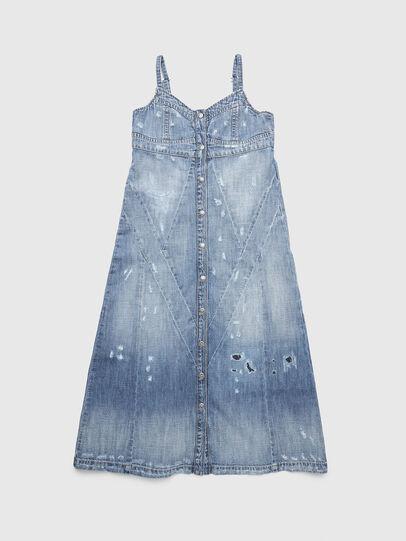 Diesel - DEARIN, Light Blue - Dresses - Image 1