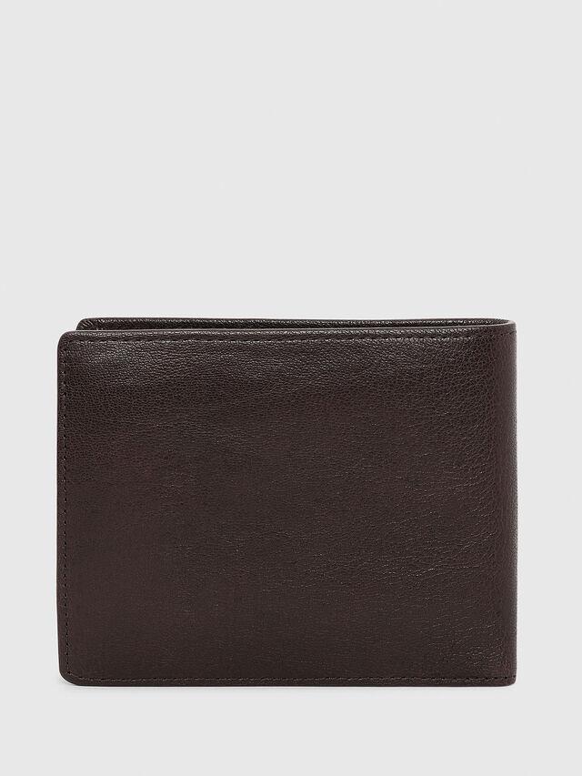 Diesel - HIRESH, Brown - Small Wallets - Image 2