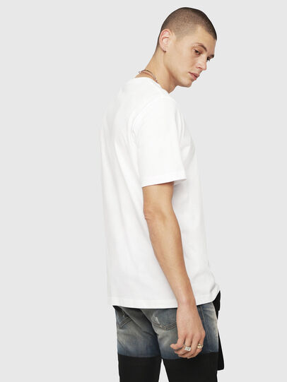 Diesel - T-JUST-YE,  - T-Shirts - Image 2