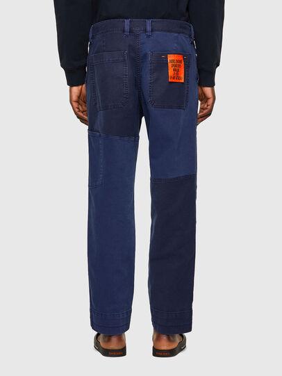 Diesel - D-Azerr 0GCAP, Blue - Jeans - Image 2