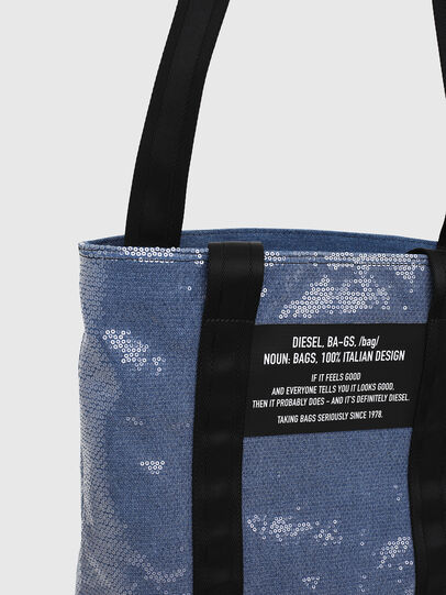 Diesel - F-THISBAG SHOWAY,  - Shopping and Shoulder Bags - Image 6