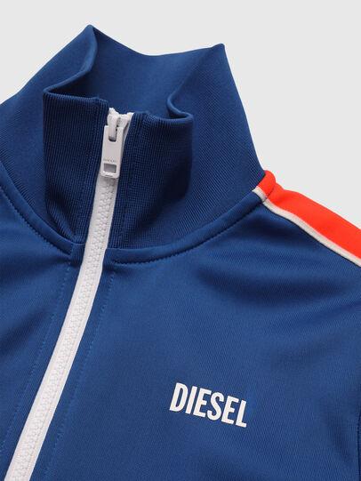 Diesel - SCORTESS, Blue - Sweaters - Image 3
