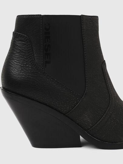 Diesel - D-FLAMINGO CB,  - Ankle Boots - Image 5