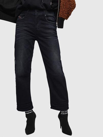 Diesel - Aryel 0679R, Black/Dark grey - Jeans - Image 1