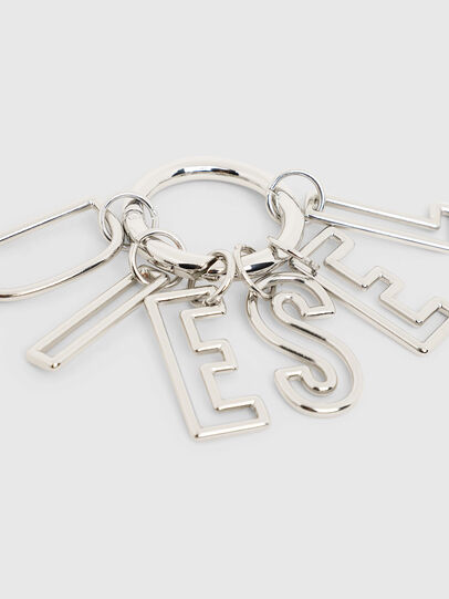 Diesel - ANETH, Silver - Bijoux and Gadgets - Image 2