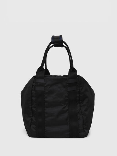 Diesel - D-CAGE SHOPPER,  - Shopping and Shoulder Bags - Image 3