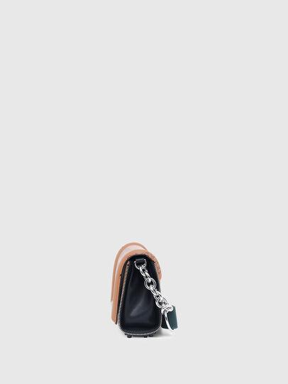 Diesel - CL - YBYS S CNY, Beige - Crossbody Bags - Image 3
