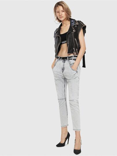 Diesel - Fayza JoggJeans 069FE,  - Jeans - Image 4