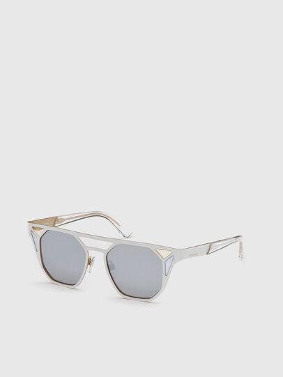 Diesel - DL0249,  - Sunglasses - Image 4