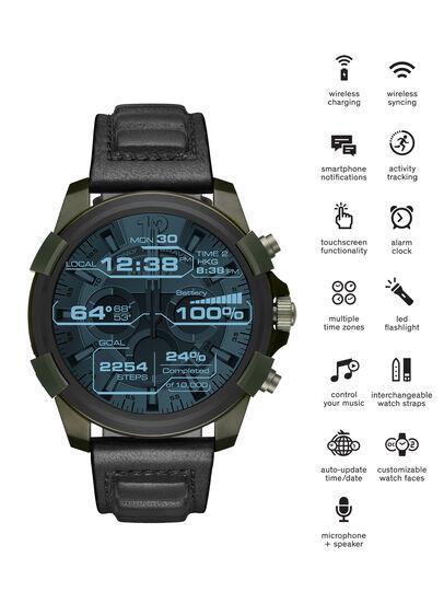 Diesel - DT2003,  - Smartwatches - Image 1