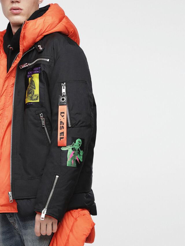 2256860d0e8f Mens J-YONG Jacket