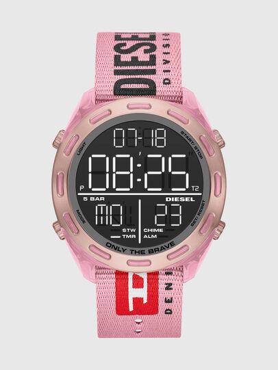Diesel - DZ1941, Pink - Timeframes - Image 1