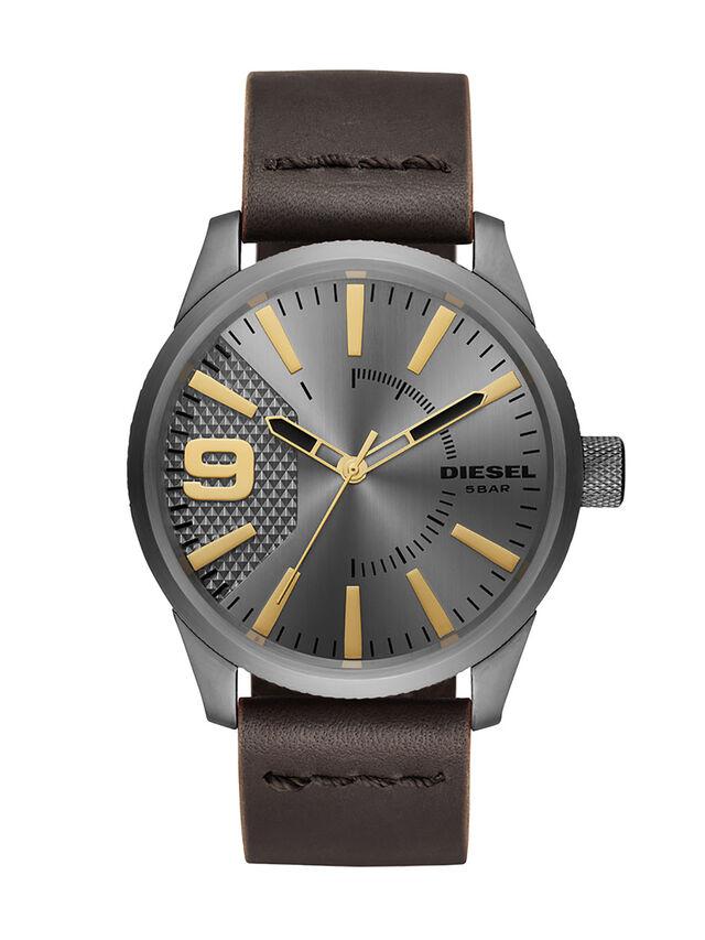 Diesel - DZ1843, Brown - Timeframes - Image 1