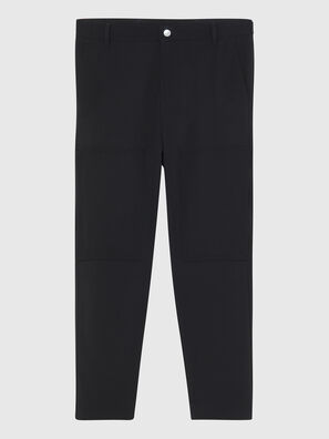 P-KOLTY, Black - Pants