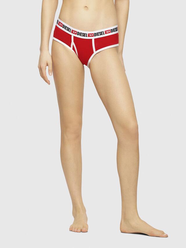 Diesel - UFPN-OXY, Red - Panties - Image 1