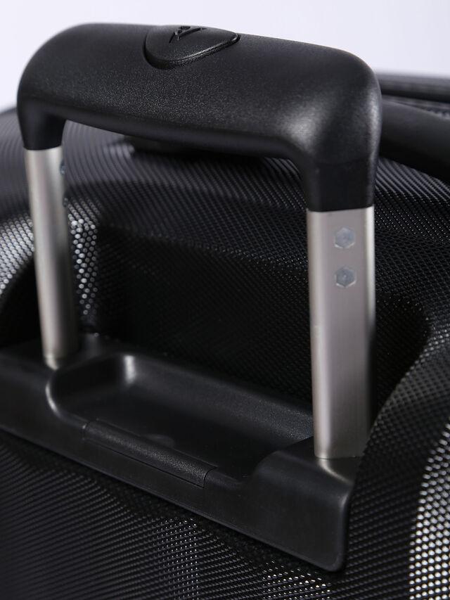 Diesel MOVE L, Dark grey - Luggage - Image 4
