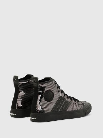 Diesel - S-ASTICO MC W, Black - Sneakers - Image 3