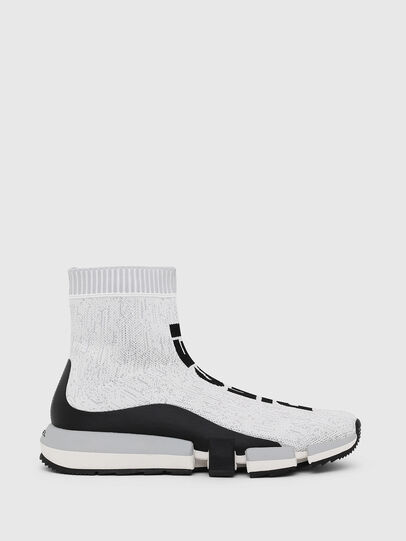 Diesel - H-PADOLA MID SOCK,  - Sneakers - Image 1
