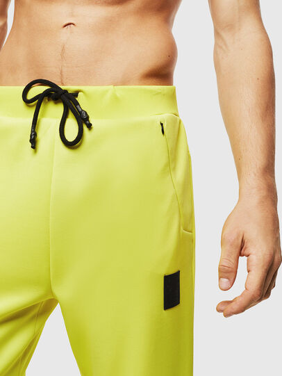 Diesel - BMOWT-FLOATLONG, Green Fluo - Out of water - Image 3